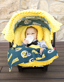 Green Bay Packers Whole Caboodle