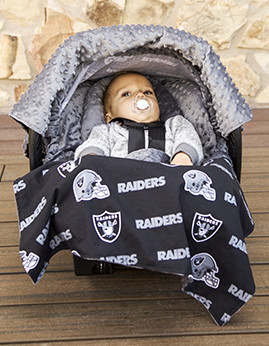 Oakland Raiders Whole Caboodle