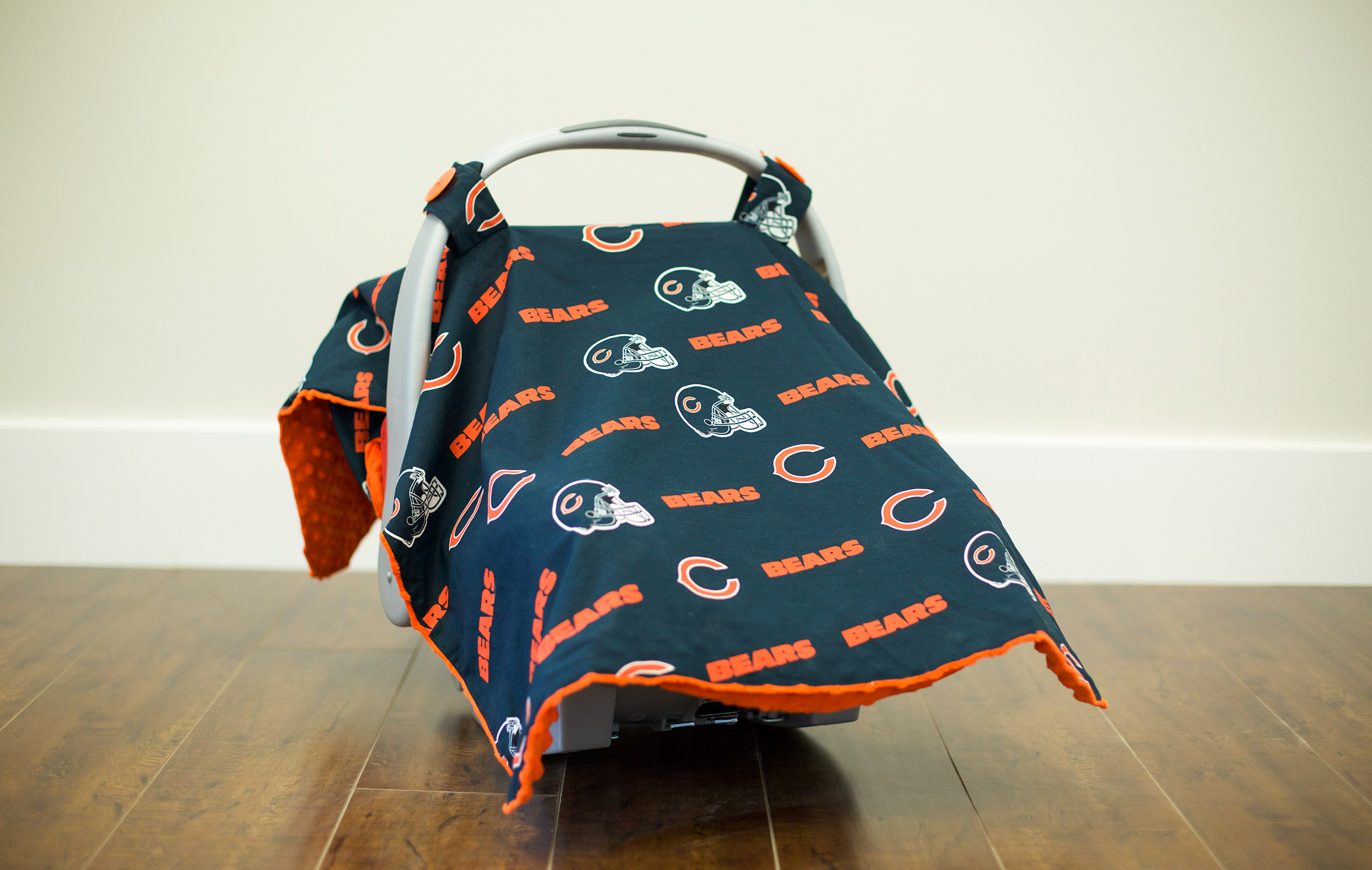 Canopy couture chicago bears for Canopy couture