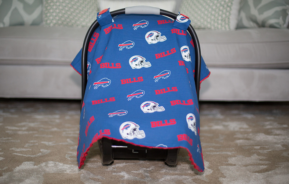 Canopy couture buffalo bills for Canopy couture