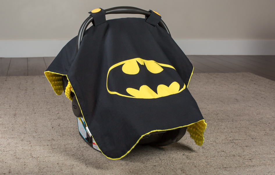 Canopy Couture Batman