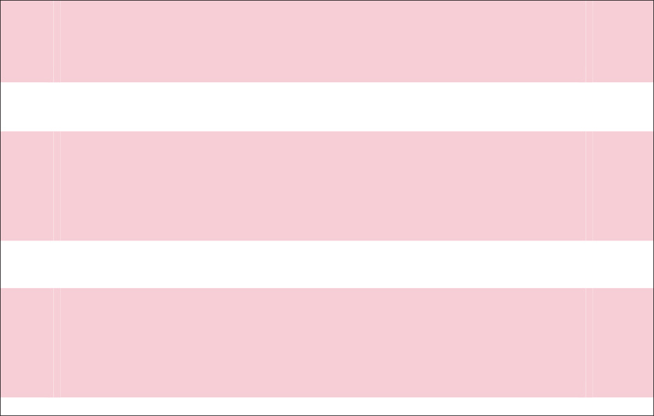 Canopy Couture Pink Stripes