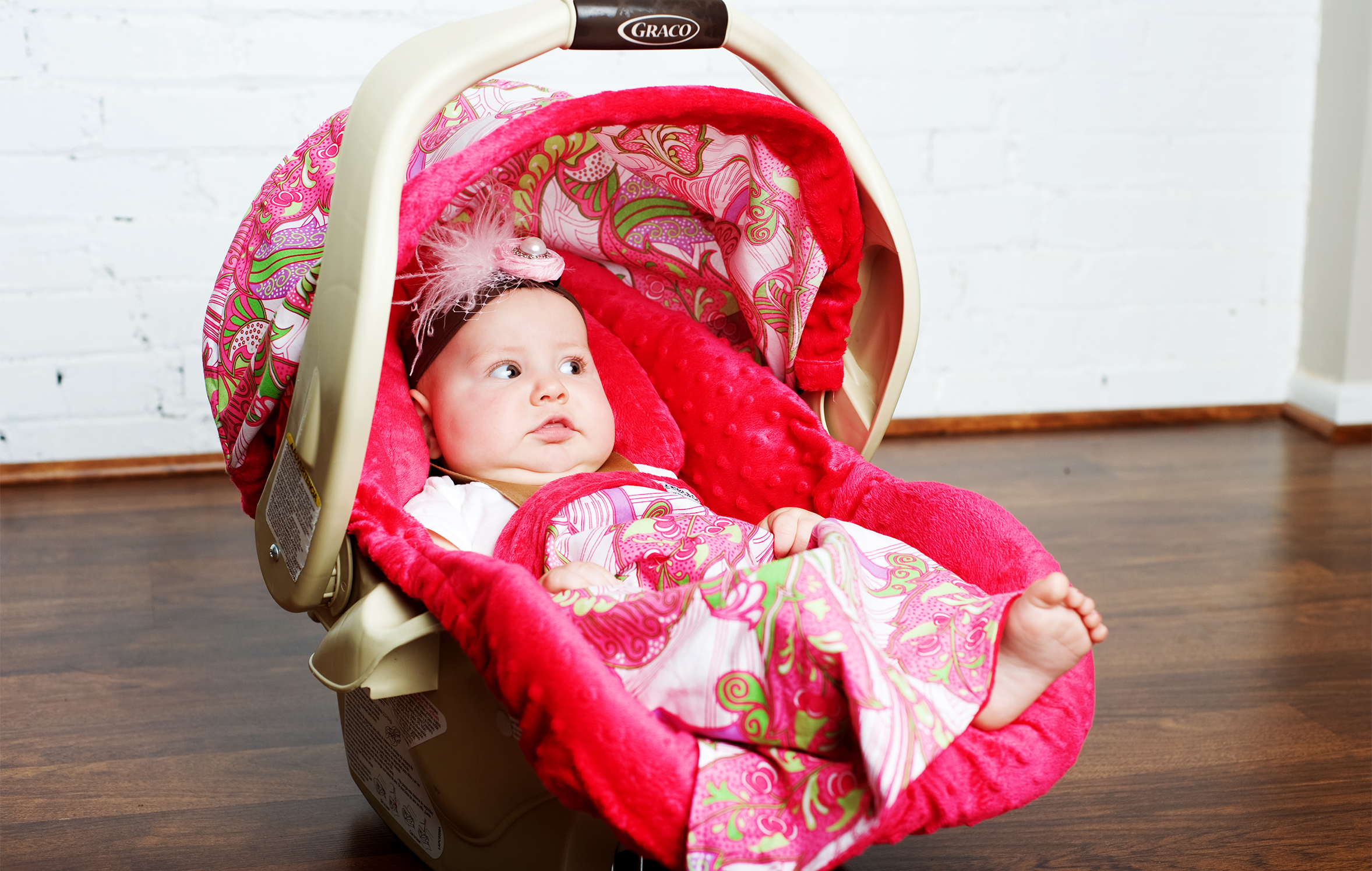 The ...  sc 1 st  Carseat Canopy & 1483481863_sprinkled-caboodle-lrg.jpg