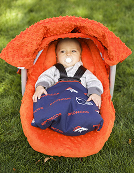 Denver Broncos Whole Caboodle