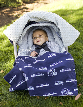 Seattle Seahawks Whole Caboodle