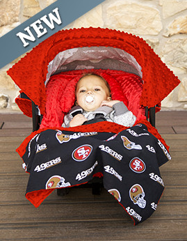San Francisco 49ers Whole Caboodle