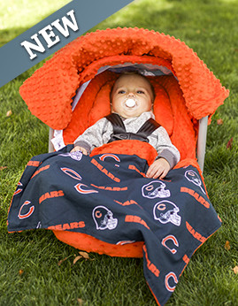 Chicago Bears Whole Caboodle