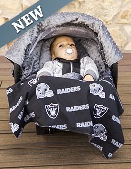 Oakland Raiders Whole Caboodle
