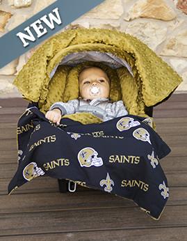 New Orleans Saints Whole Caboodle