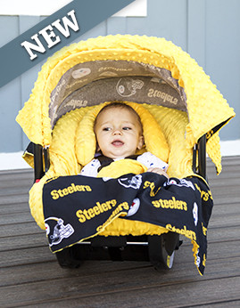 Pittsburgh Steelers Whole Caboodle