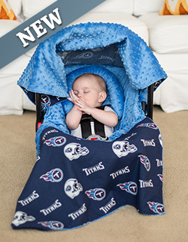 new product e7bc6 16a5f Tennessee Titans Whole Caboodle