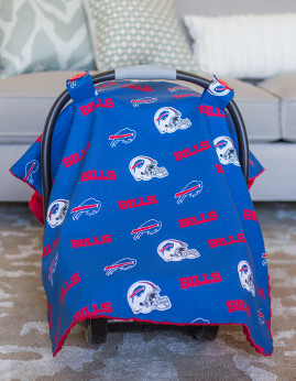 & Canopy Couture - Buffalo Bills
