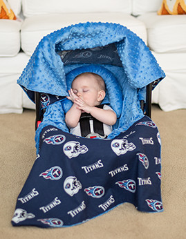 Tennessee Titans Whole Caboodle