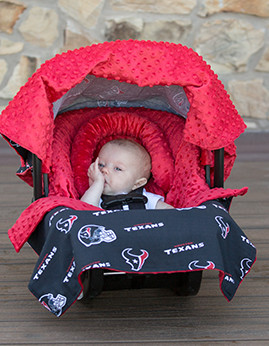 Houston Texans Whole Caboodle