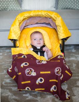 Washington Redskins Whole Caboodle