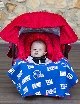 New York Giants Whole Caboodle