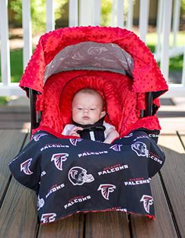 finest selection 26110 5de56 Atlanta Falcons Whole Caboodle