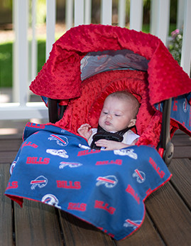 Buffalo Bills Whole Caboodle