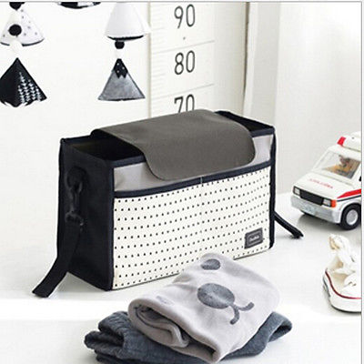 Canopy Couture Stroller Bag