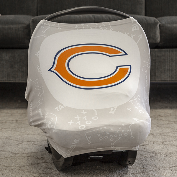 Chicago Bears Stretch