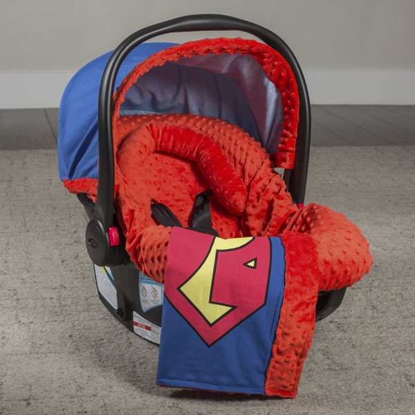 Superman Whole Caboodle