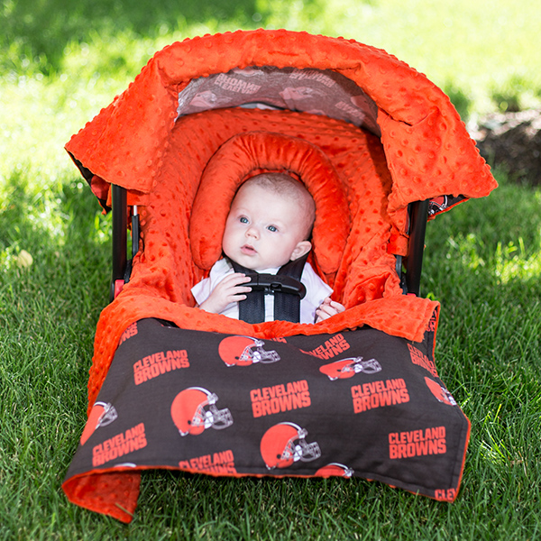 Cleveland Browns Whole Caboodle