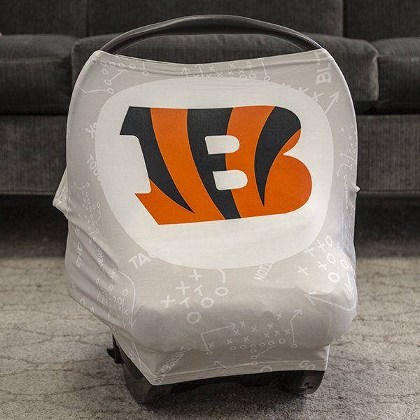 Cincinnati Bengals Whole Caboodle Stretch