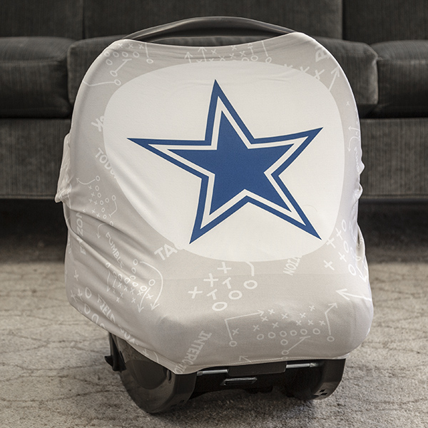Dallas Cowboys Whole Caboodle Stretch