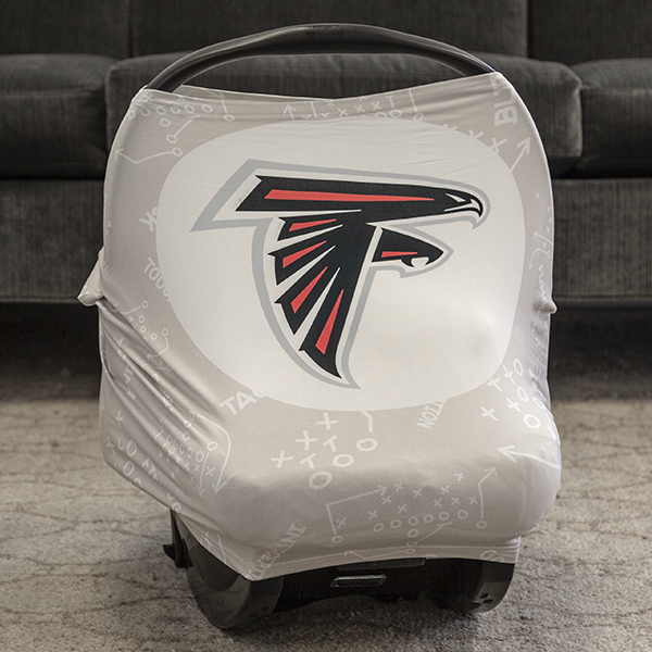 Atlanta Falcons Whole Caboodle Stretch