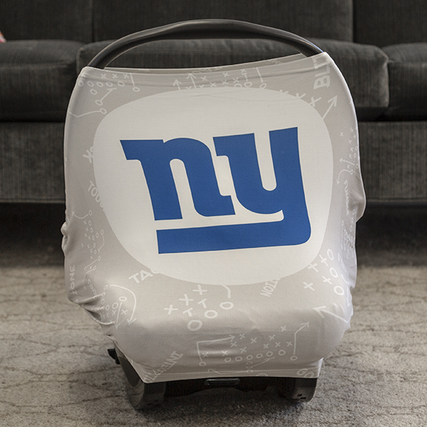 New York Giants Whole Caboodle Stretch