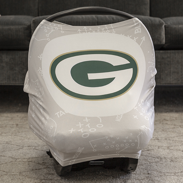 Green Bay Packers Whole Caboodle Stretch