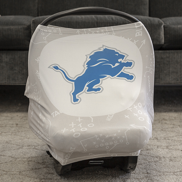 Detroit Lions Whole Caboodle Stretch