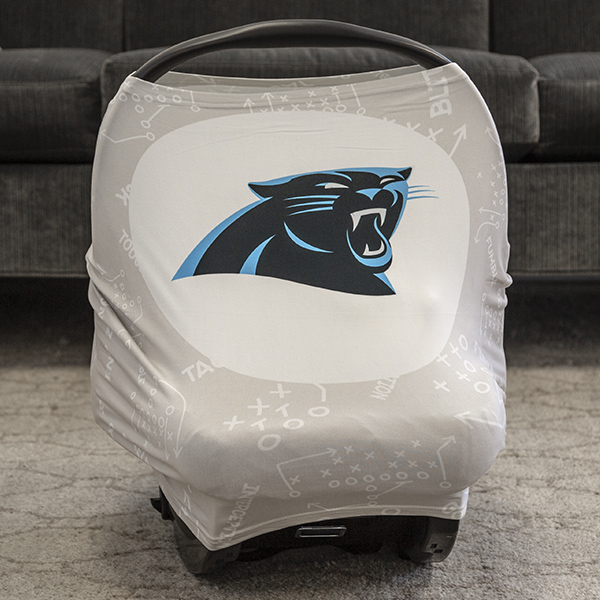 Carolina Panthers Whole Caboodle Stretch