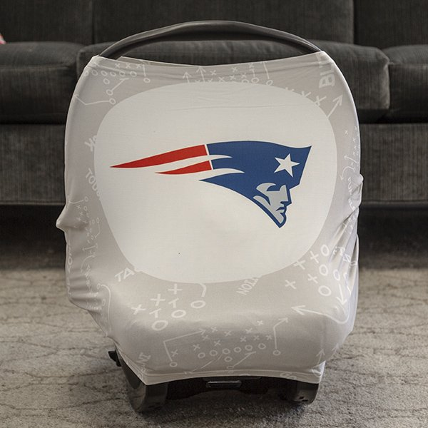 New England Patriots Whole Caboodle Stretch