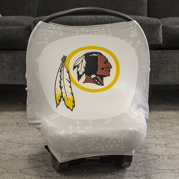 Washington Redskins Whole Caboodle Stretch