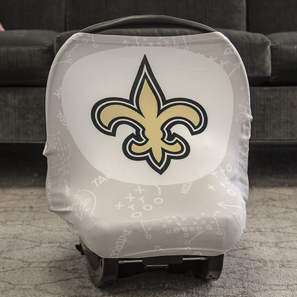 New Orleans Saints Whole Caboodle Stretch