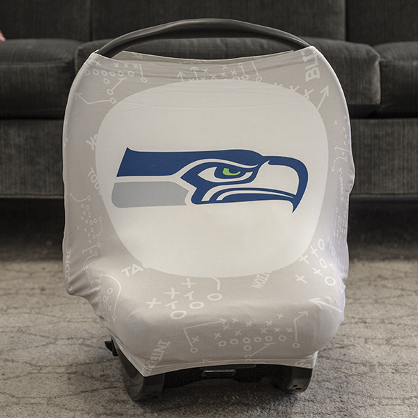 Seattle Seahawks Whole Caboodle Stretch