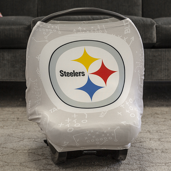 Pittsburgh Steelers Whole Caboodle Stretch