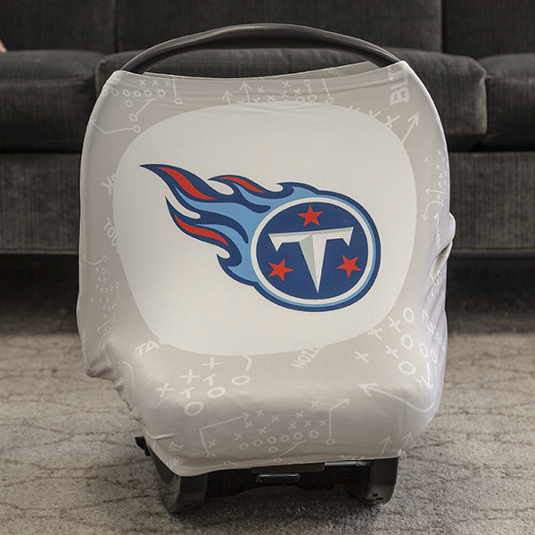 Tennessee Titans Whole Caboodle Stretch
