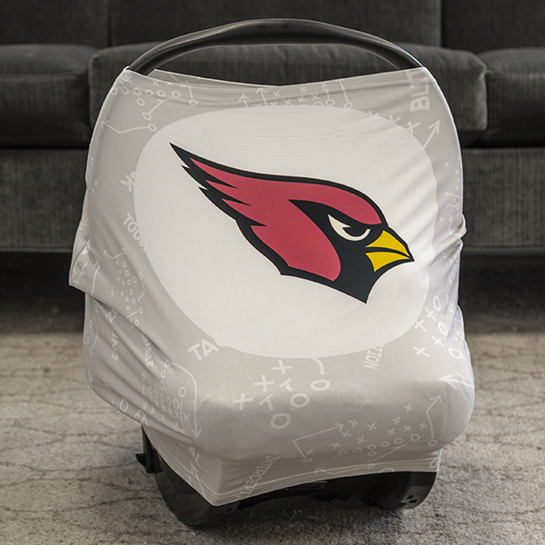 Arizona Cardinals Whole Caboodle Stretch