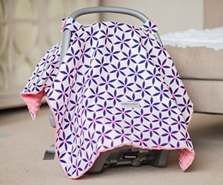 Canopy Couture Carseat Covers Carseat Umbrellas