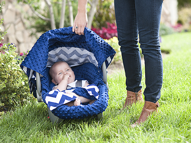 FREE Carseat Canopy or $50 off...