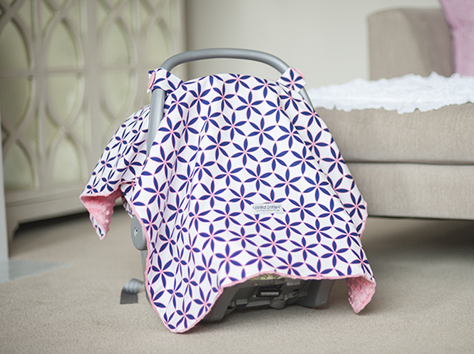 Permalink to Carseat Canopy